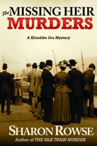The Missing Heir Murders
