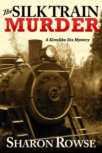 The-Silk-Train-Murder by Sharon Rowse